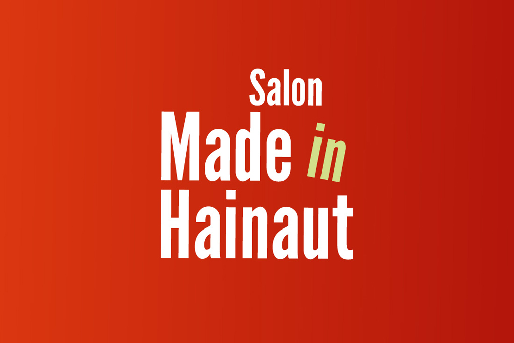 Ecopal made in Hainaut